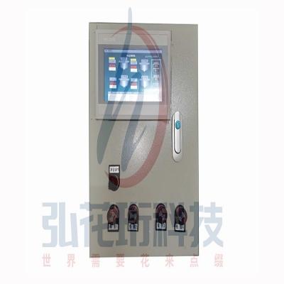 TRH-Z-03人机监控系统