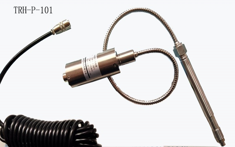 高温熔体压力传感器/变送器