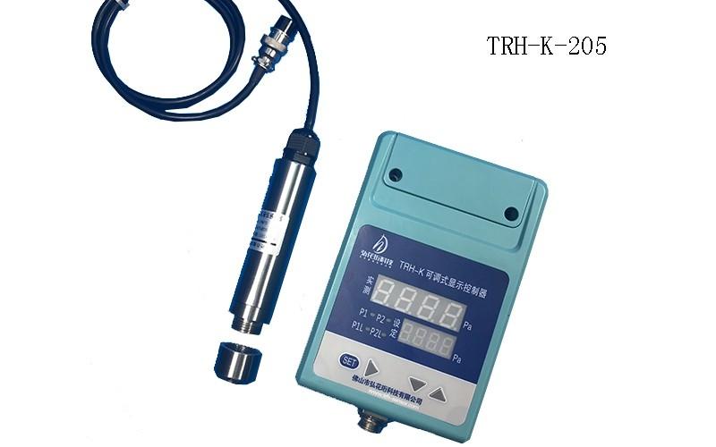 TRH-K-205(分体式)投入式液位控制器