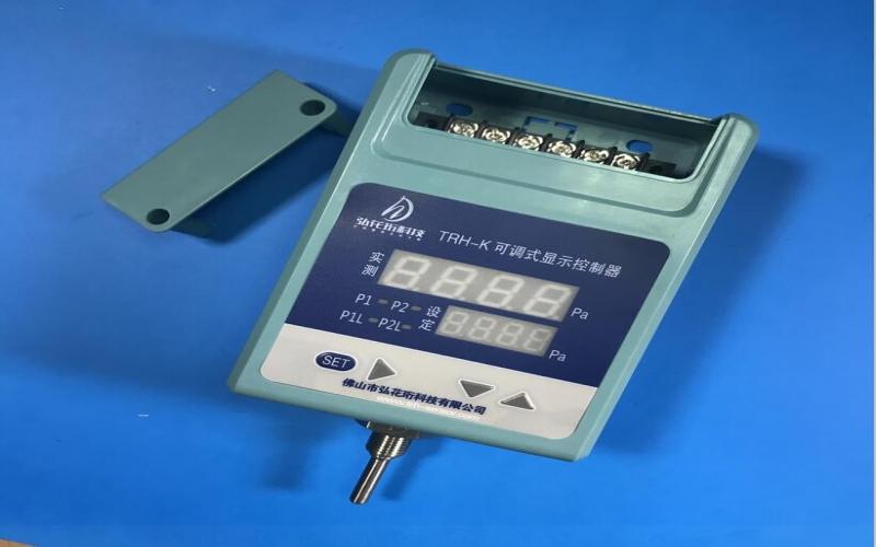 TRH-K-100(分体)温度感控器,温度传感式控制器