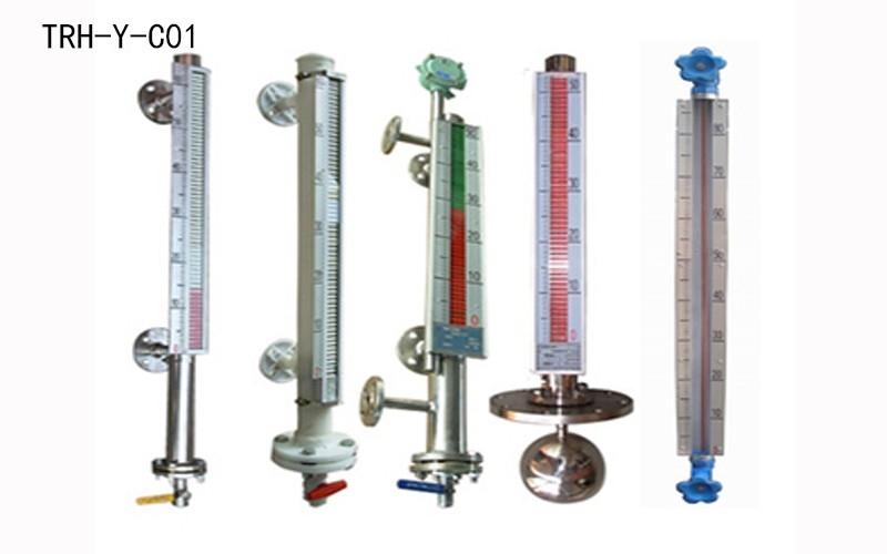 TRH-Y-C 磁性液位传感器,液位计量仪器